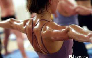 Сильно потею на тренировках что делать. Почему во время физических нагрузок проявляется сильное потоотделения и как с ним бороться