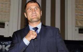 Лучшие русские боксеры. Знаменитые боксеры