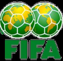 В какой стране проходил первый кубок конфедераций. Международная федерация футбольных ассоциаций — фифа. Где и главное когда пройдет игра
