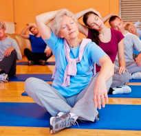 Гимнастика для пожилых людей, упражнения для тай-чи и цигун. Тай-чи упражнения
