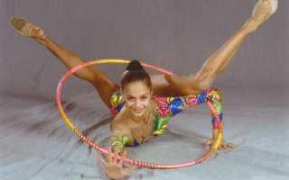 Ирина Чащина (художественная гимнастика): биография, личная жизнь, спортивные достижения. Как выбирают женихов российские гимнастки — светлана маковкина