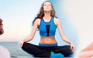 Правильное глубокое дыхание животом. Как правильно дышать грудью или животом
