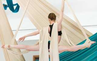 Какие виды спорта связаны с полетами. Под потолком: Что такое «воздушная йога» и как она работает. Место проведения соревнований