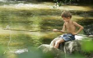 Как легко ловить рыбу. Как ловить рыбу новичку. Некоторые основы рыбной ловли. Водоем и поиск лучшего места