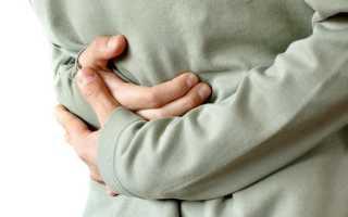 Выпирает желудка, что провоцирует заболевание. Выпирающий живот