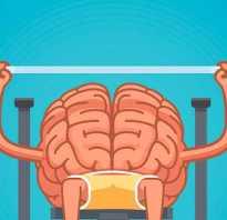 Утренняя зарядка для мозга упражнения. Упражнения для мозга: утренняя мозговая зарядка и принципы нейробики. Будим себя зарядкой для мозга с утра