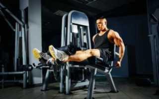 Упражнения для похудения живота и боков мужчине. Упражнения для похудения живота для мужчин. Подготовка к тренировке у мужчин