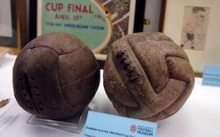 Как выглядел первый футбольный мяч. Каким должен быть футбольный мяч. Tango покоряет футбольный мир