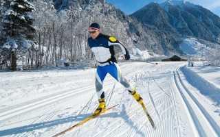 Коньковый лыжный ход. Свободный стиль: как научиться кататься на лыжах коньком