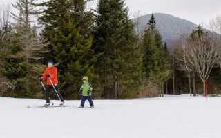 Длина лыжных палок для ребенка. Как выбрать беговые лыжи