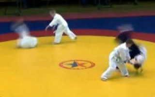 Ребенок занимается айкидо. Айкидо, что это за вид спорта и кому он подходит? Главное — лучшие методики