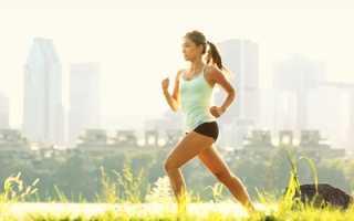 Диета для похудения ног и бедер. Эффективная диета для похудения бедер