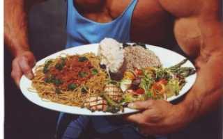 Примерное меню для повышения веса подростка девушки. Рацион питания: еда и продукты для набора мышечной массы. Как же быть