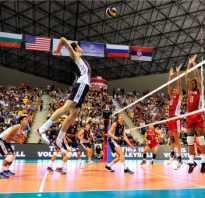 Кто совершил самый высокий прыжок в волейболе? Как прыгать выше в волейболе