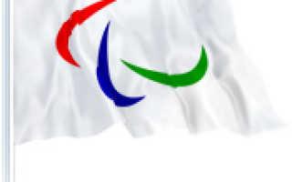 История паралимпийских игр. Паралимпийские игры: История, развитие, герои…