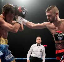 Сколько длится в любительском боксе раунд. История бокса