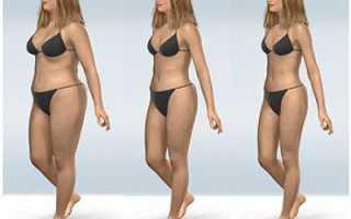 Программы для худеющих на компьютер. Программа похудения на месяц в домашних условиях. Армейский жим стоя