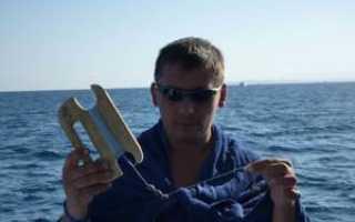 Закидушка с резинкой своими руками. Как сделать закидушку для рыбалки — от неспортивной снасти к спортивной и уловистой. Всего их три вида