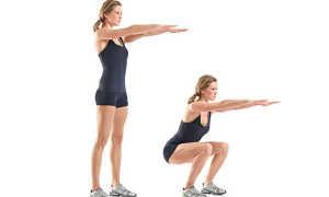 Как увеличить объем бедер у мужчин. Как сделать бедра шире, а талию уже: упражнения. Как сделать бедра округлыми дома