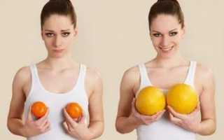 Упражнения для увеличения бюста с гантелями. Увеличения бюста за неделю. Когда занятия противопоказаны