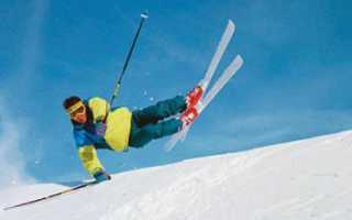 Как и чем правильно смазать лыжи в домашних условиях. Как правильно смазать пластиковые лыжи: советы и рекомендации
