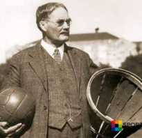 История возникновения игры баскетбол. Как появился баскетбол