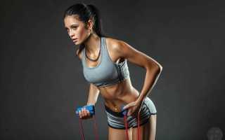 Эспандер универсальный упражнения для женщин. Эспандер грудной – эффективное средство для тренировки грудных мышц. Виды эспандеров для упражнений