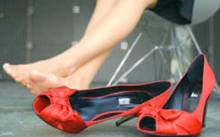 Болят и устают ноги причины. Усталость ног: причины и средства лечения